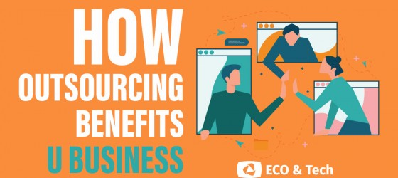 How Outsourcing benefits your business